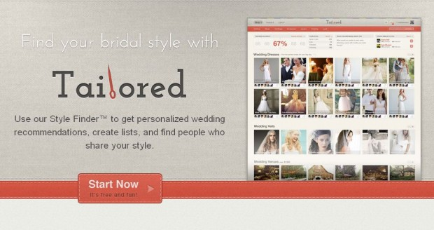 TA Venture проінвестував онлайн платформу для весіль Tailored