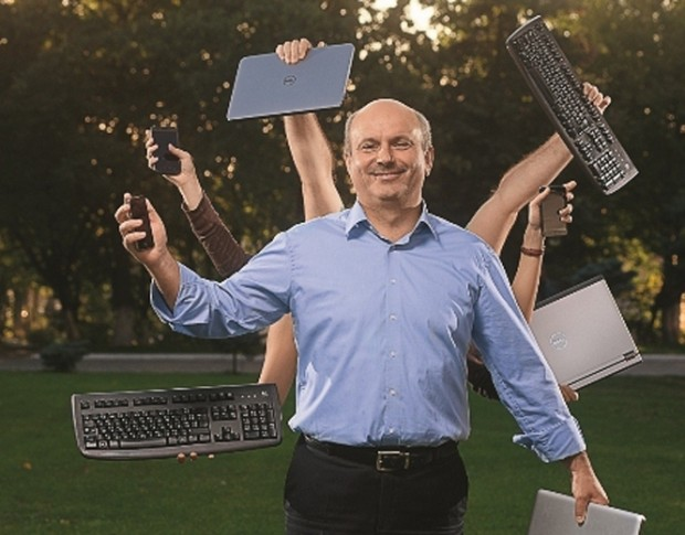 Статки власника SoftServe, третьої за величиною аутсорсингової компанії в Україні, оцінили в $38 млн