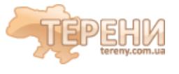 Tereny: український геотаргетований сервіс нерухомості