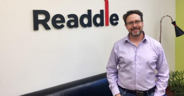 Українці Readdle найняли на роботу колишнього керівника з Apple