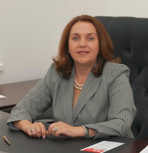 Тетяна Попова: Українську точку обміном трафіком хочуть приватизувати на користь групи осіб
