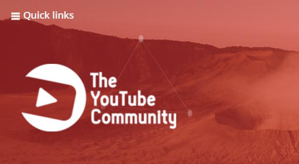 YouTube запустив бета версію власної соціальної мережі