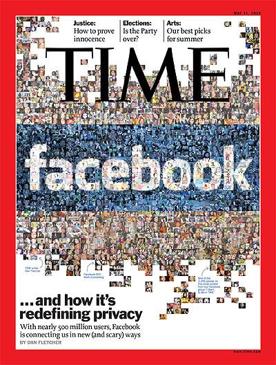 Facebook та інші соціальні мережі спіймали на незаконному використанні приватних даних