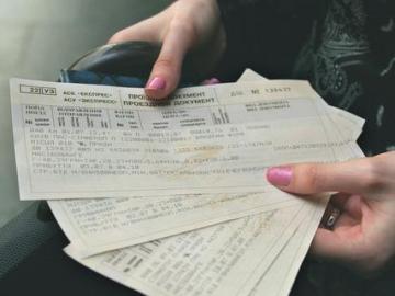 Приватбанк почав продаж квитків на потяги, які не треба друкувати в касі