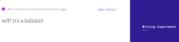 Google запустив сервіс, який вимірює рівень тролінгу в коментарях
