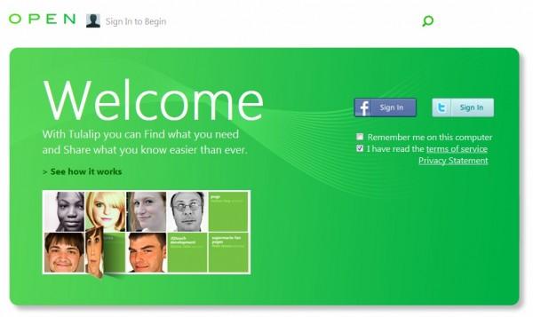 Дайджест: журналісти знайшли соцмережу Microsoft, Twitter оновив Android додаток, найпопулярніша жінка на Facebook