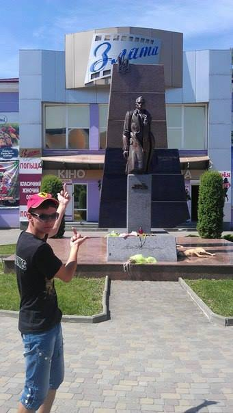 Россия обстреляла украинских военнослужащих возле Степановки, - СНБО - Цензор.НЕТ 9290