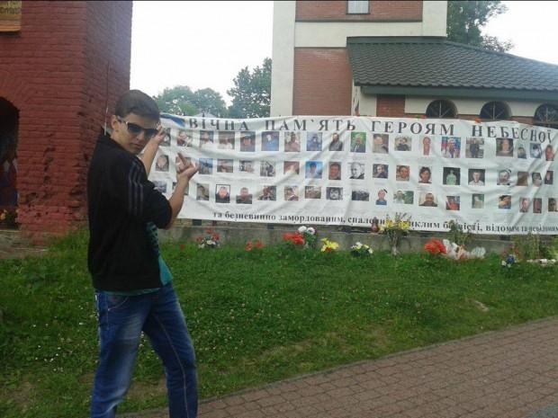 Россия обстреляла украинских военнослужащих возле Степановки, - СНБО - Цензор.НЕТ 6911