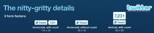 Twitter створив власну ретвіт кнопку