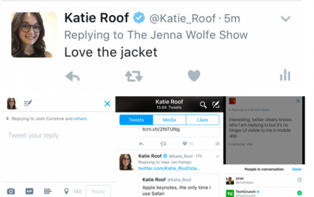 Twitter припинить враховувати імена користувачів у 140 символьному ліміті твіту