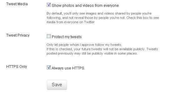 Twitter посилив заходи безпеки