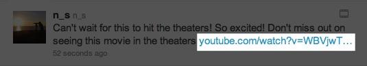 Twitter автоматизував скорочення посилань