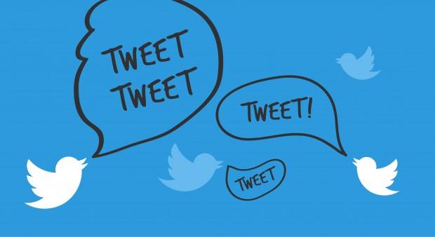 Twitter блокуватиме екаунти на 12 годин за порушення правил спілкування