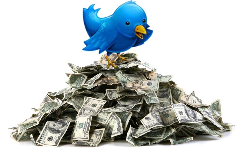Все про рекламу в Твітері