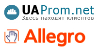 Allegro Group придбала 51% UAProm.net і RUProm.net