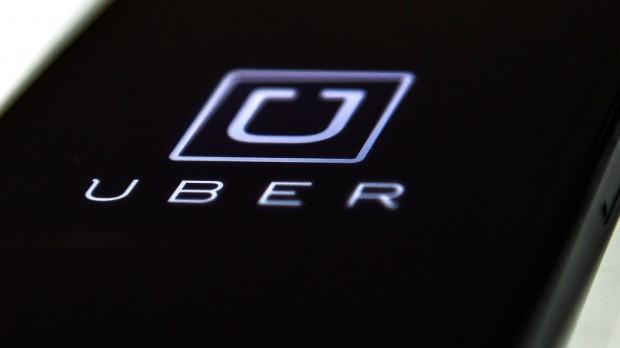 Uber виходить на український ринок