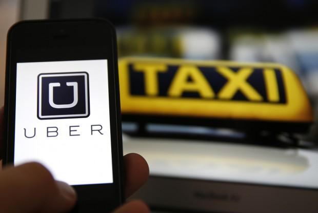 Завтра Uber проведе презентацію в Києві