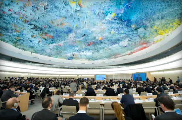 Резолюція ООН: Блокування інтернет доступу є порушенням прав людини
