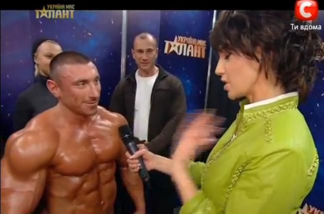 ТОП 10 українських відео талант шоу в 2012 році