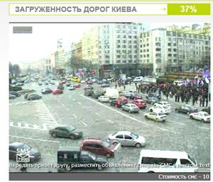 Онлайн трансляція мітингів з Європейської площі