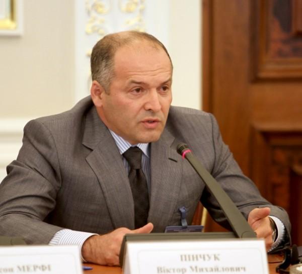 Пінчук запропонував Януковичу створити фонд для підтримки українських стартапів