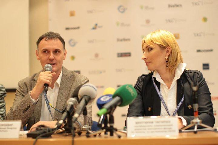 За останній рік в Україні відкрили свої представництва 12 венчурних фондів