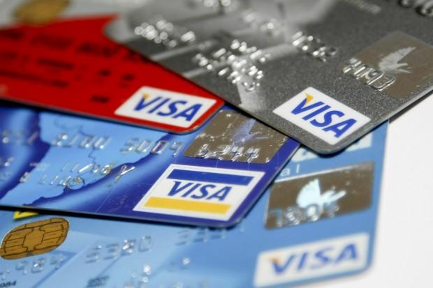 Банки повертатимуть власникам карток Visa вкрадені шахраями гроші