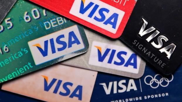 З 1 серпня українські банки будуть зобовязані повертати клієнтам кошти, вкрадені шахраями з їх карт Visa