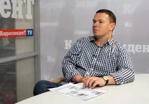 Корреспондент повернуть колективу під керівництвом Віталія Сича?