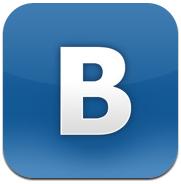 Вконтакте оголосив конкурс з розробки iPhone додатку на 5 млн рублів