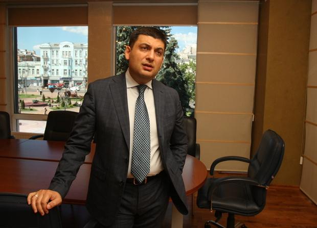 Уряд нарешті позбувся ще одного чиновника часів Азарова і створив Агентство, що займеться електронним урядуванням