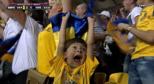 6 річний хлопчик став зіркою українського інтернету
