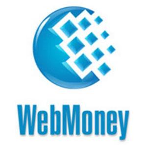 Українські сайти можуть отримувати WebMoney через платіжні термінали та банки