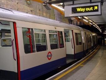 В лондонському метро запустять wi fi до Олімпіади 2012