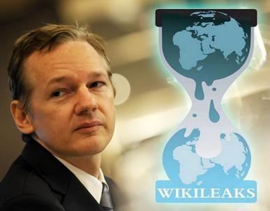 Bank of America намагався знищити Wikileaks