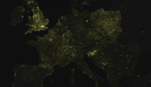 Як виглядає світ на карті української Вікіпедії