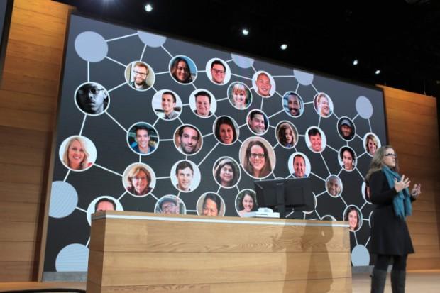 Microsoft створює на основі Windows 10 соціальну мережу