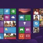 Microsoft представила нову операційну систему Windows 8