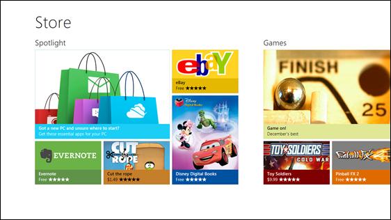 Дайджест: інтернет магазин Windows 8 для українців, чорний список піратів, Греммі для Стіва Джобса