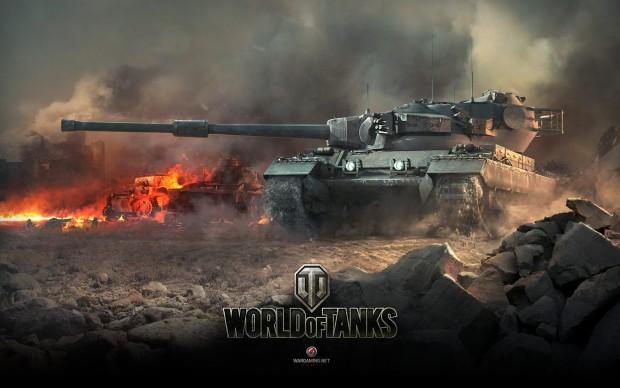 Засновник гри World of Tanks став мільярдером
