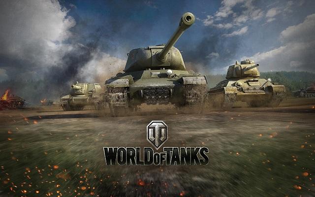 World of Tanks заробив майже $300 млн за рік