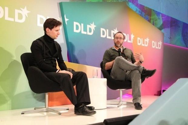 Павло Дуров пожертував Вікіпедії $1 млн