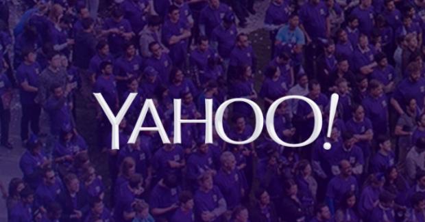 Yahoo! зізналась у викраденні зловмисниками даних понад 1 млрд облікових записів