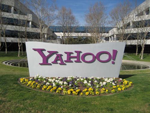 DST та Alibaba можуть придбати Yahoo
