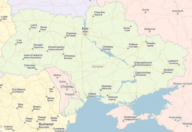Яндекс обдурив: Крим тепер російський для всіх, окрім українців та турків [виправлено]