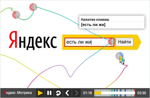 Яндекс загляне в монітор користувача