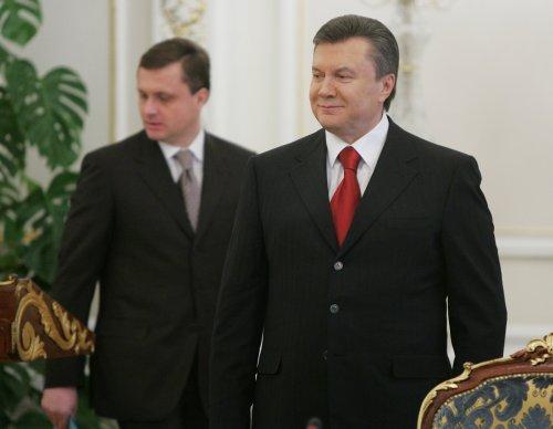 Януковичу зробили захищений Skype