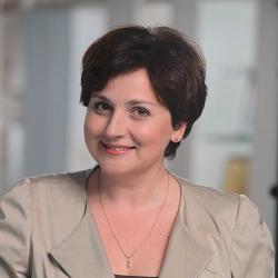 Ярина Ключковська проміняла Майкрософт Україна на Фірташа