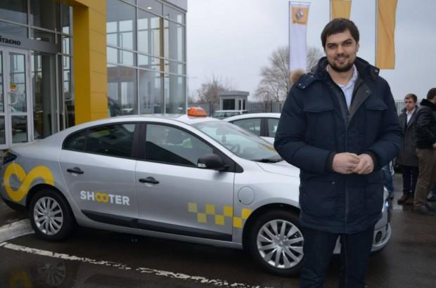 У Львові зявляться електричні таксі