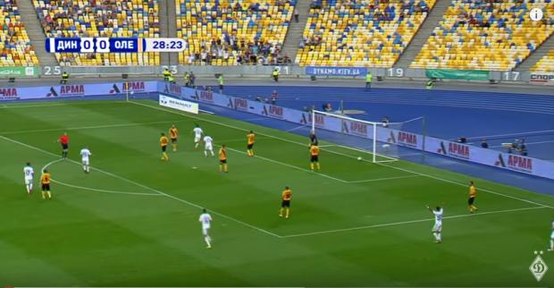 Київське «Динамо» транслюватиме домашні матчі на YouTube каналі клубу